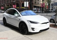 Used Tesla Model X Elegant 2016 Tesla Model X P90d Stock Gc2601 S for Sale Near
