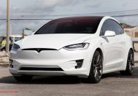 Used Tesla Model X for Sale In Dallas Awesome Used 2016 Tesla Model X P90d for Sale $89 900