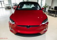 Used Tesla Model X for Sale In Dallas Awesome Used 2017 Tesla Model X 100d for Sale $84 900