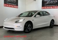 Used Tesla Model X for Sale In Dallas Awesome Used Tesla Model 3 for Sale In Dallas Tx Cargurus