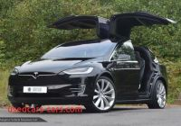 Used Tesla Model X for Sale In Dallas Awesome Used Tesla Model X 100d for Sale In Bath Cargurus