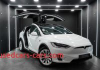 Used Tesla Model X for Sale In Dallas Inspirational Used 2020 Tesla Model X Long Range Awd Over 300 Miles Of