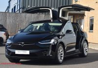 Used Tesla Model X for Sale In Dallas Lovely Used 2017 Tesla Model X 90d Suv 5dr Electric Auto 4wd 417