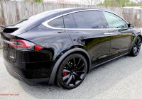 Used Tesla Model X for Sale In Dallas New Used 2018 Tesla Model X P100d Awd for Sale $119 980