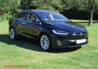 Used Tesla Model X for Sale In Dallas New Used Black Tesla Model X for Sale