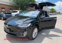 Used Tesla Model X for Sale In Dallas New Used Tesla Model X for Sale with Dealer Reviews Cargurus