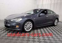 Used Tesla Near Me Luxury Used Tesla Model S for Sale Near Me with S Carfax