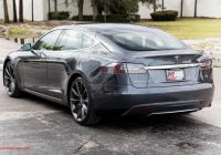 Used Tesla Stock Awesome Used 2016 Tesla Model S 90d for Sale $54 900