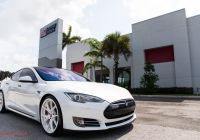 Used Tesla Stock Best Of Used 2015 Tesla Model S P85d for Sale $58 900