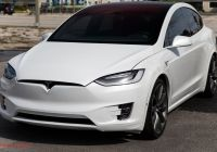Used Tesla Stock Best Of Used 2016 Tesla Model X P90d for Sale $89 900