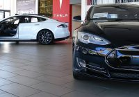 Used Tesla Vehicles Beautiful Tesla Cars are Worth More Used Than New