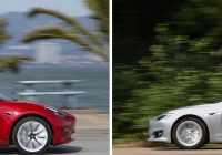 Used Tesla Vs New Inspirational New Tesla Model 3 Vs Model S which Electric Car is Best