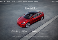 Used Tesla Website New Buying A Tesla Seems Pretty Easy but there are A Few