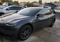 Used Tesla with Full Self Driving Awesome 2018 Tesla Model 3 with Full Self Driving for Sale In