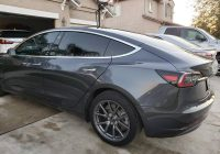 Used Tesla with Full Self Driving Best Of 2018 Tesla Model 3 with Full Self Driving for Sale In