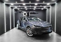 Used Tesla with Full Self Driving Unique Used 2017 Tesla Model X P100d Ludicrous Full Self