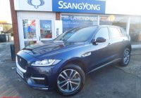 Used to Cars for Sale Luxury Jaguar Suv for Sale Beautiful Used Jaguar F Pace Suv 2 0d R