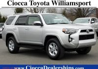 Used toyota 4runner Beautiful Used 2018 toyota 4runner for Sale In West Chester