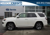 Used toyota 4runner New Used 2017 toyota 4runner Limited