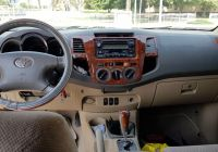 Used toyota Cars for Sale Near Me Best Of Used toyota fortuner 2 7l Trd Sportivo 2011