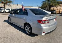 Used toyota Corolla Best Of 2013 toyota Corolla 4dr Sdn Man L