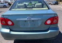 Used toyota Corolla Best Of Used 2007 toyota Corolla Le Le for Sale $5 500
