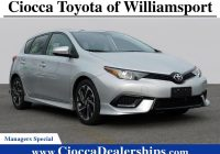 Used toyota Corolla Best Of Used toyota Corolla Im Vehicles for Sale In Pennsylvania at