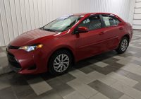 Used toyota Corolla Elegant Used 2019 toyota Corolla for Sale In Duncansville Pa