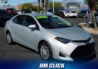 Used toyota Corolla for Sale Beautiful Used 2018 toyota Corolla for Sale at Jim Click Hyundai Eastside