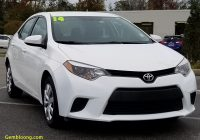Used toyota Corolla for Sale Fresh Cars for Sale Near Me Used Unique toyota Corolla Used Cars for Sale