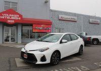 Used toyota Corolla for Sale Fresh Used toyota Corolla for Sale In Renton Wa Younker Mitsubishi