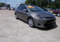 Used toyota Corolla for Sale Inspirational Winnfield Used toyota Vehicles for Sale