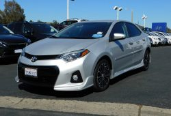 Awesome Used toyota Corolla for Sale