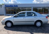 Used toyota Corolla New Used 2003 toyota Corolla Ce Ce for Sale $4 950