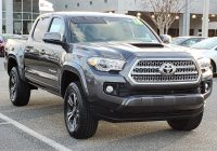 Used toyota Tacoma Awesome Certified Pre Owned 2016 toyota Ta A Trd Sport 4wd Double Cab