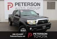 Used toyota Tacoma Best Of 2008 toyota Ta A