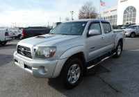 Used toyota Tacoma Best Of Used 2011 toyota Ta A Trd Sport V6 for Sale In Laurel Md Near Baltimore Bowie Silver Spring Clarksville Md