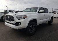 Used toyota Tacoma Elegant 2019 toyota Ta A 4wd Trd Sport Double Cab 5 Bed V6 at