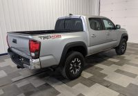 Used toyota Tacoma Elegant Used 2019 toyota Ta A for Sale In Duncansville Pa