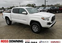 Used toyota Tacoma Elegant Used toyota Ta A 4wd at Ross Downing In Hammond and Gonzales