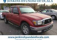 Used toyota Tacoma Lovely 2002 Used toyota Ta A for Sale Gainesville