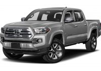 Used toyota Tacoma Lovely Used 2019 toyota Ta A Limited Crew Cab Pickup In Nampa Id Auto