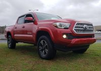 Used toyota Tacoma Luxury 2017 toyota Ta A Trd Sport Double Cab 5 Bed V6 4×4 at