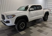 Used toyota Tacoma New Used 2019 toyota Ta A for Sale In Duncansville Pa