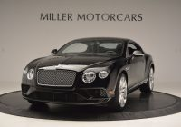 V8 Cars for Sale Near Me Unique 2017 Bentley Continental Gt V8 Stock B1180 for Sale Near Greenwich
