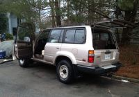 Va Lancruiser 1992 Inspirational 2 1992 toyota Land Cruisers Clean Virginia Ih8mud