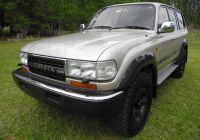 Va Lancruiser 1992 Inspirational No Reserve 1992 toyota Land Cruiser for Sale On Bat