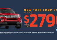 Valley isle ford Fresh Kahuluis Valley isle Motors Ltd New 2018 2019 ford