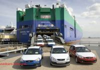 Vehicle Shipping Fresh the Economics Of Terminal to Terminal Auto Shipping
