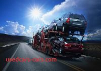 Vehicle Shipping Luxury Auto Shipping Midsommar Services